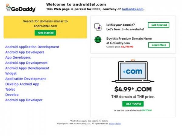 androidtel.com