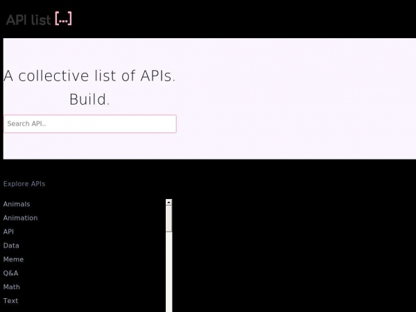 apilist.fun