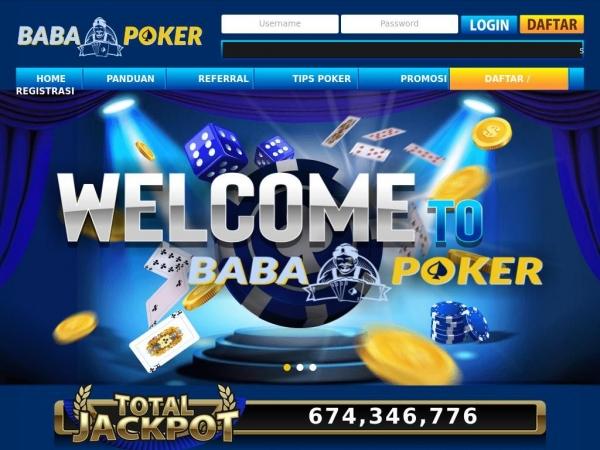 baba-poker88.com