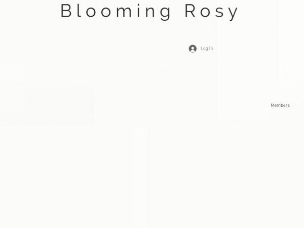 bloomingrosy.co.uk
