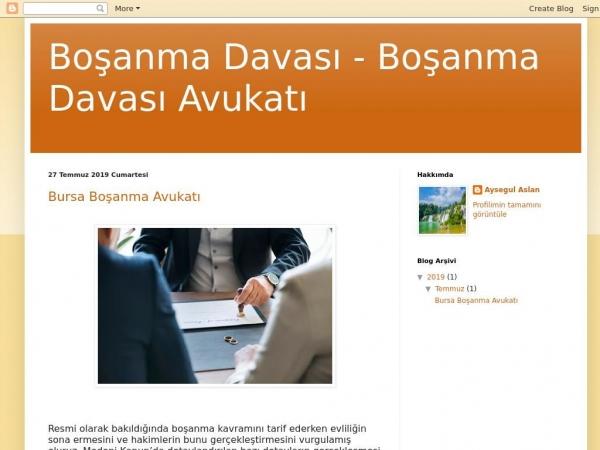 bosanmadavasiavukatlari.blogspot.com