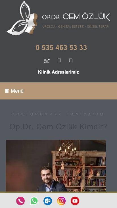 cemozluk.com