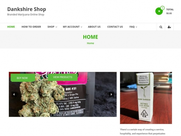 dankshireshop.com