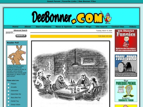 deebonner.com