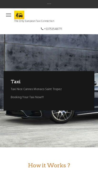 e-taxi.org