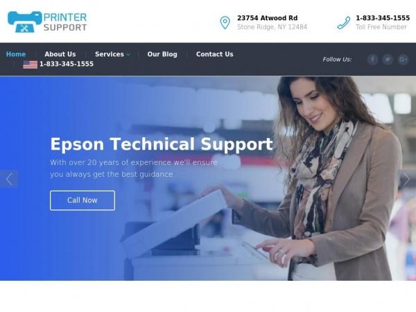 epsonprintersupportpro.net