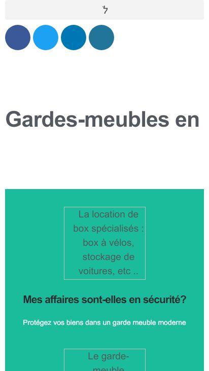 gardes-meubles-suisses.ch