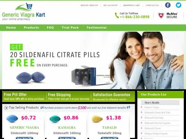 genericviagrakart.com