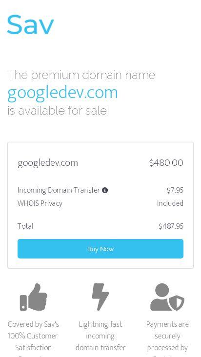 googledev.com
