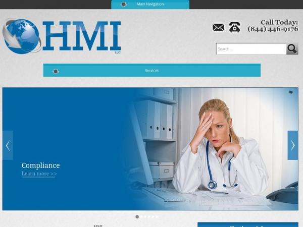 hmi-corp.com