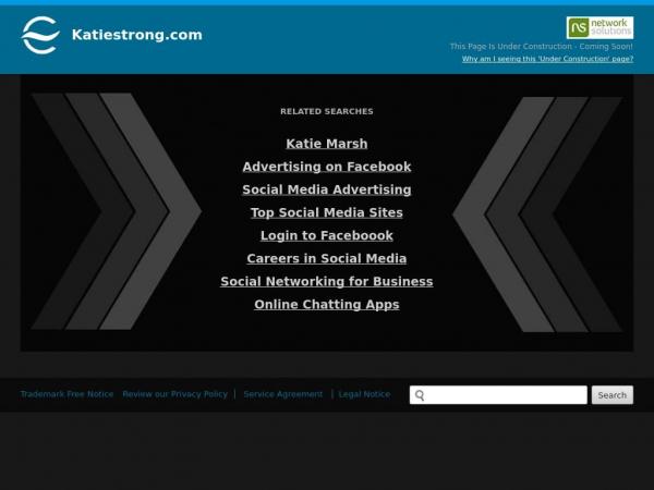 katiestrong.com