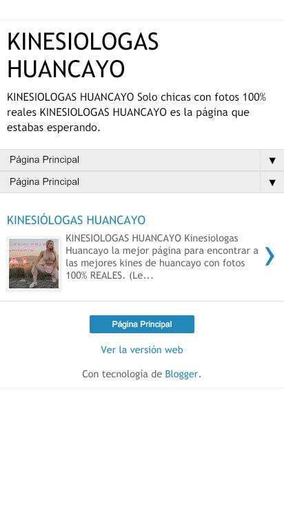 kinesiologas-huancayo.blogspot.com