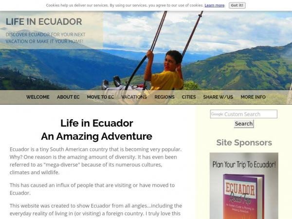 life-in-ecuador.com