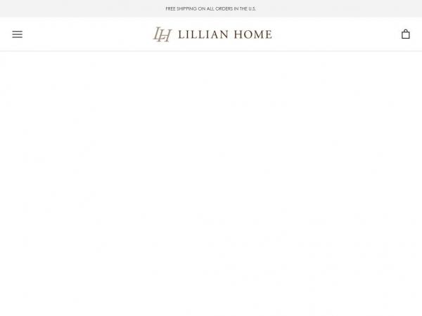 lillianhome.com