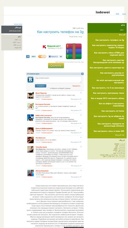 lodewei.mihanblog.com