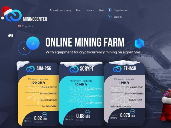 miningcenter.ltd
