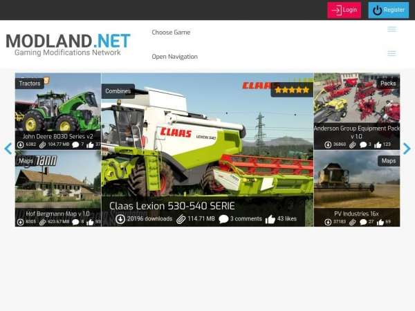 modland.net
