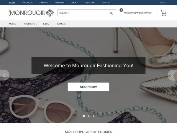 monrougir.com