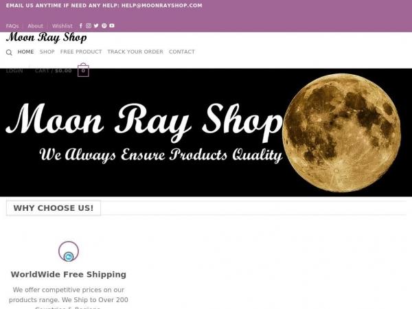 moonrayshop.com