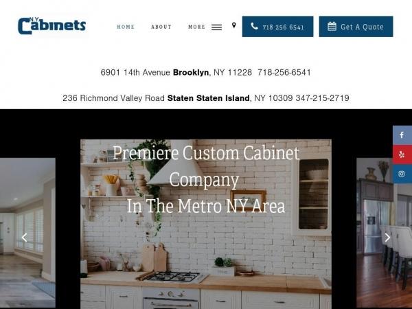 nycabinets.com