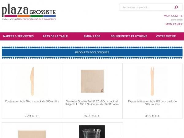plaza-grossiste.com