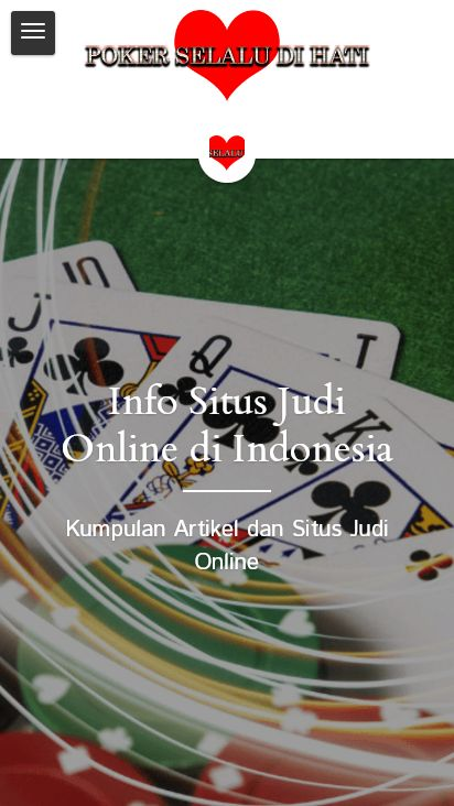 pokerselaludihati.strikingly.com