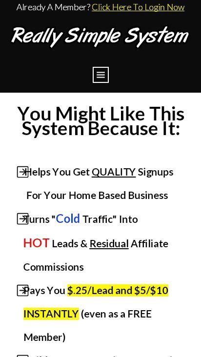 reallysimplesystem.com