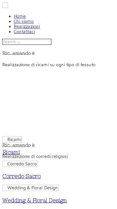 ricamandoe.com