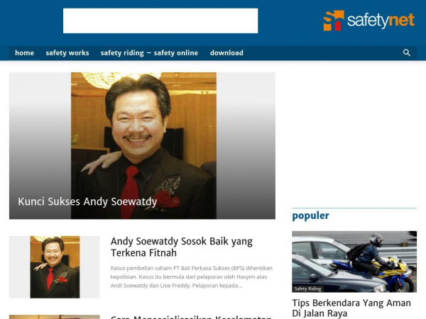 safetynet.asia