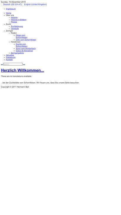 schornfelsen.de