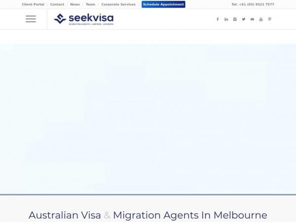 seekvisa.com.au