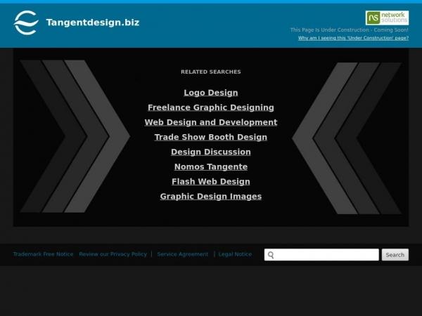 tangentdesign.biz