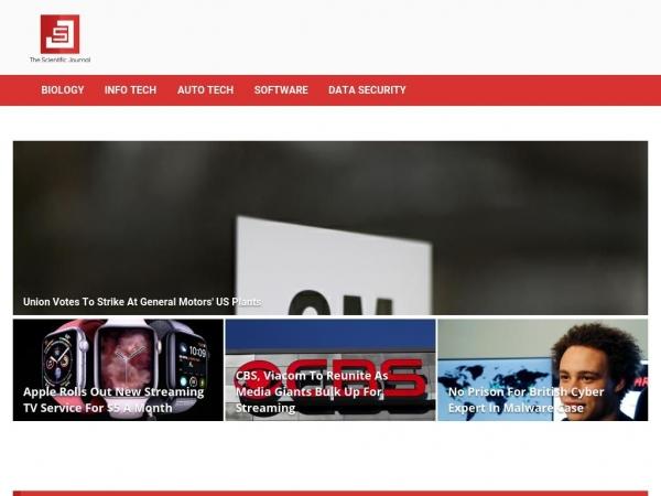 thescientificjournal.com