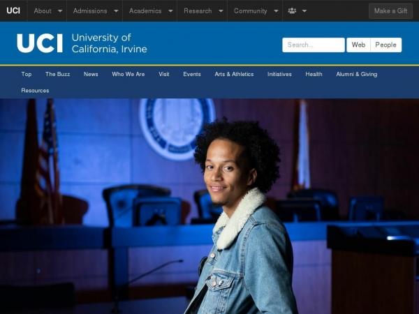 uci.edu