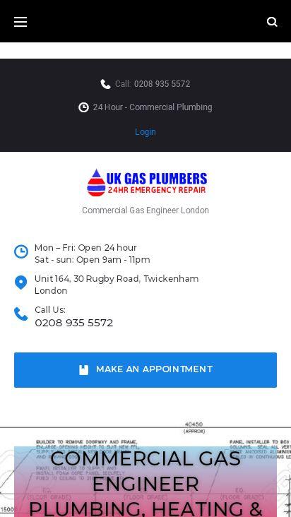 ukgasplumbers.com