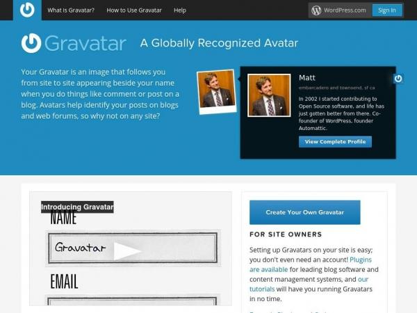 vi.gravatar.com