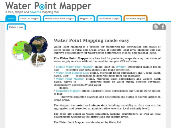 waterpointmapper.org