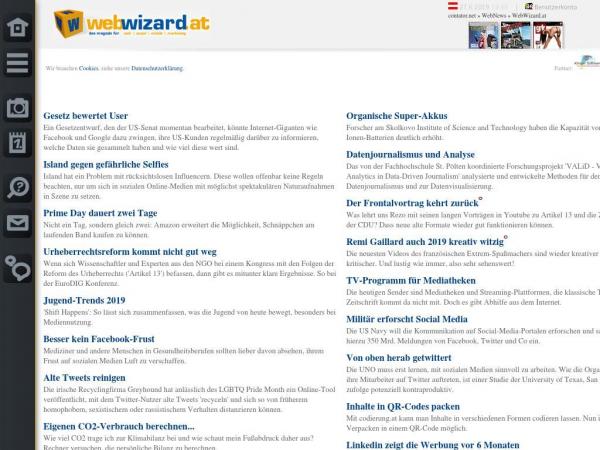 webwizard.at