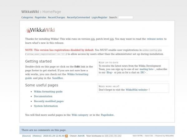 wiki.intdev.co.za