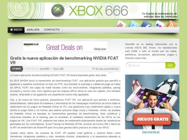 xbox666.com