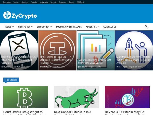 zycrypto.com