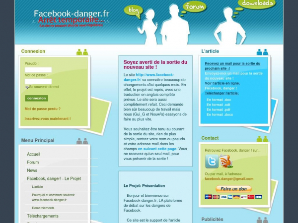 facebook-danger.fr