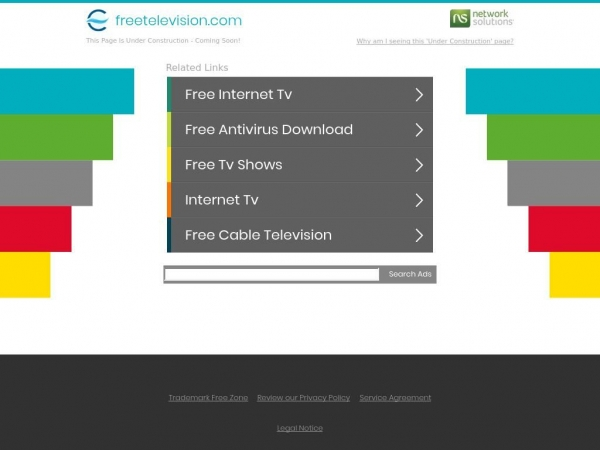 freetelevision.com
