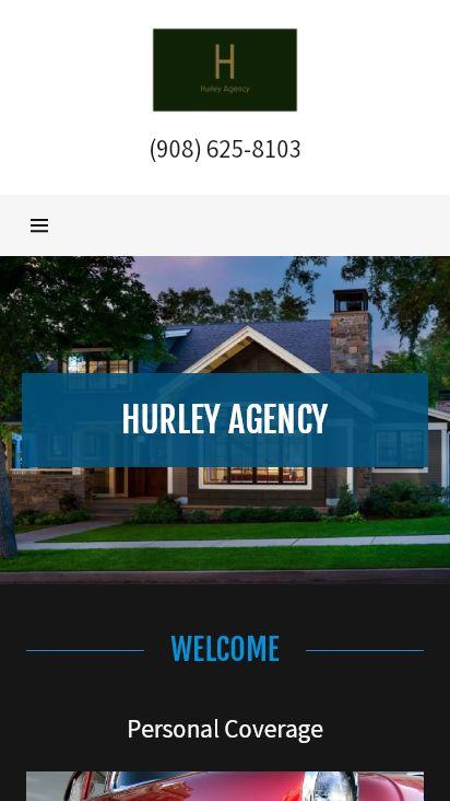 hurleyagency.com