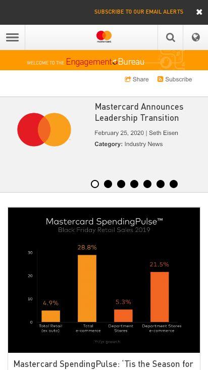 newsroom.mastercard.com