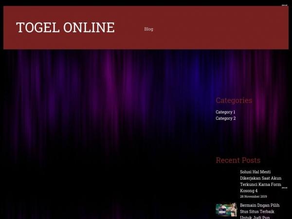 togelonline-72.webself.net