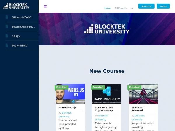 blocktek.university