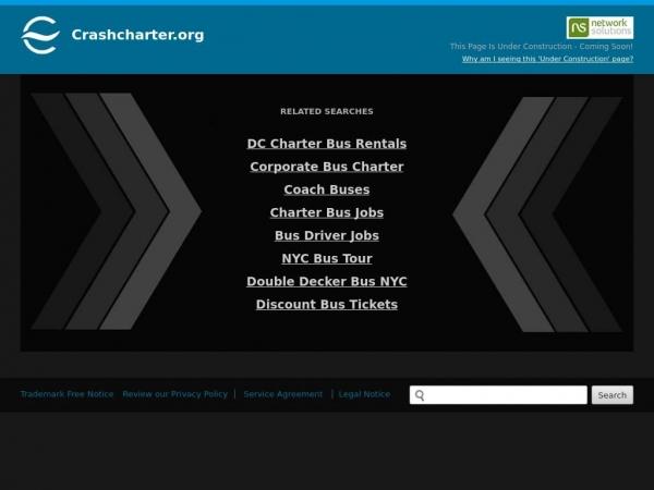 crashcharter.org