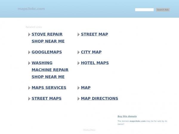 maps3okc.com