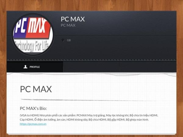pcmax.brandyourself.com